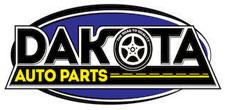 Dakota Auto Parts 10U Red Irs