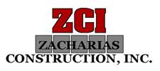 Zacharias Construction Irsfeld