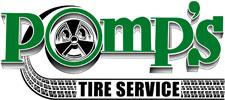 Pomps Tire Service Irs 2016