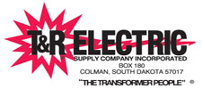 T & R Electric