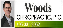Chad Woods Chiro U12 Red
